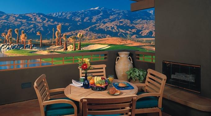 Palm Desert Deck Vista - Celebrate New Year's in Style &Warmth: Palm Desert - Palm Desert - rentals