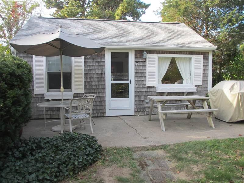 WALK TO CAPE COD BAY! - Image 1 - Wellfleet - rentals