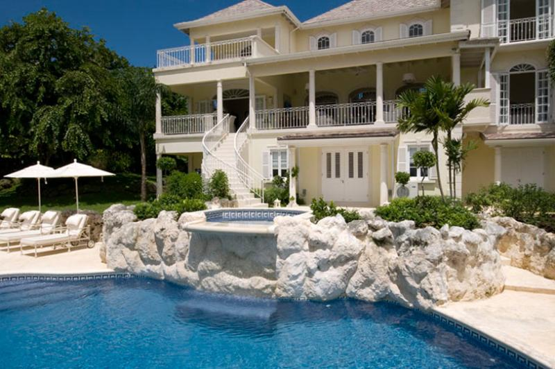 Barbados Villa 63 This Impressive Home Is Built Of Coral Stone And Is Immaculately Furnished And A Ten Minute Drive From The Beach. - Image 1 - Barbados - rentals