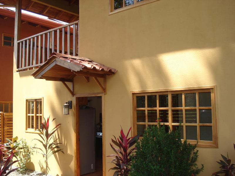 Costa Rica - Dominical Beach Villa - 3 Bedrooms - Image 1 - Puntarenas - rentals