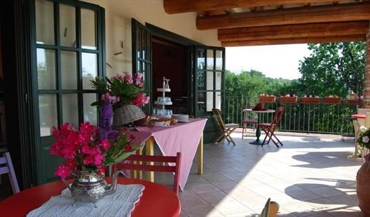 garda country house bedrooms - Image 1 - Brescia - rentals
