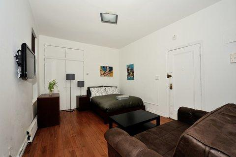 Modern Furnished Unit in Manhattan 2B ~ RA42996 - Image 1 - Manhattan - rentals