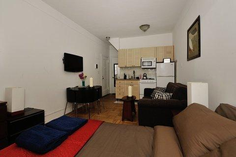 Gorgeous and Fully Furnished Manhattan 1A ~ RA42995 - Image 1 - New York City - rentals
