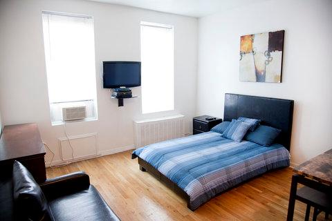 Quaint and Comfortable Studio Apartment 2B ~ RA42994 - Image 1 - Manhattan - rentals