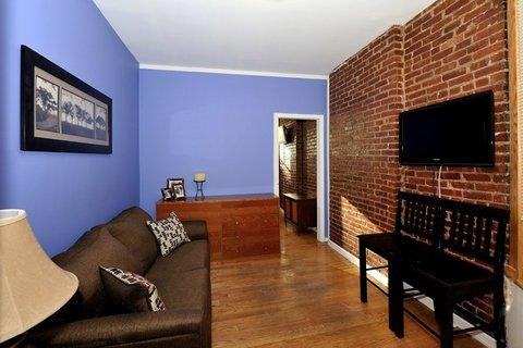 Great and Relaxing 1 Bedroom Apartment 3FN ~ RA42976 - Image 1 - New York City - rentals