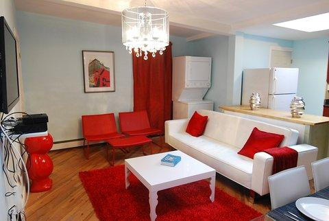 Stylish and Spacious Apartment in the Heart of Chelsea #3 ~ RA42938 - Image 1 - New York City - rentals