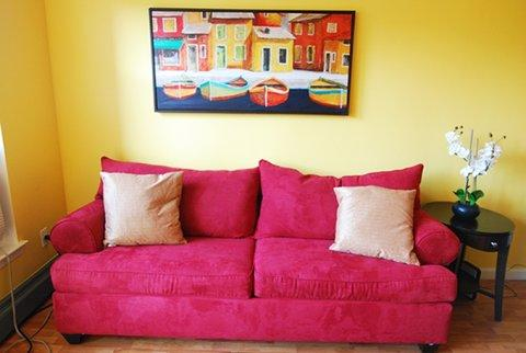 Stunning and Vibrant Apartment ~ RA42904 - Image 1 - Manhattan - rentals