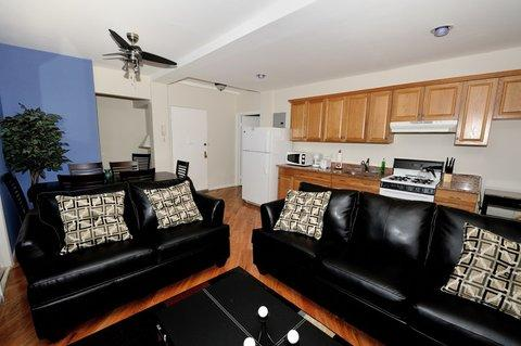 Spacious and Cozy Apartment in Murray Hill ~ RA42872 - Image 1 - Manhattan - rentals
