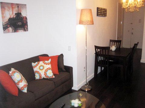 Charming Apartment in Financial District #410 ~ RA42858 - Image 1 - New York City - rentals