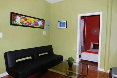Vibrant Apartment in the Garment District ~ RA42802 - Image 1 - New York City - rentals