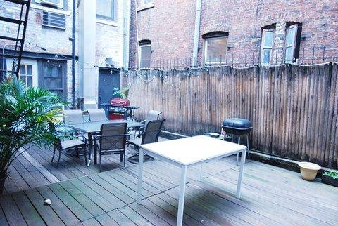 Cozy Studio in Manhattan's Lower Side ~ RA42777 - Image 1 - New York City - rentals