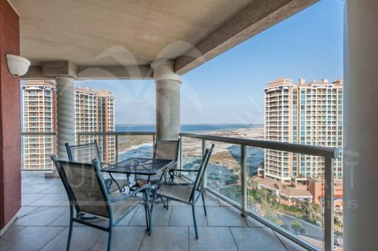 Gulf-View 3 Bed/ 3.5 Bath- BEAUTIFUL! - Image 1 - Pensacola Beach - rentals
