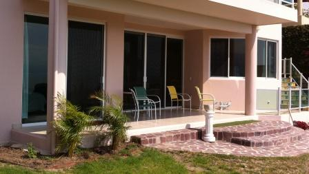 Front Entry - Lake View From Every Room - Ajijic - rentals
