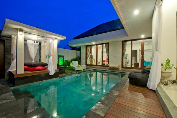 Safety fences available to hire in Bali at your expense  - Villa Kori-Seminyak, NEW, Private Pool Villa,WiFi, - Seminyak - rentals