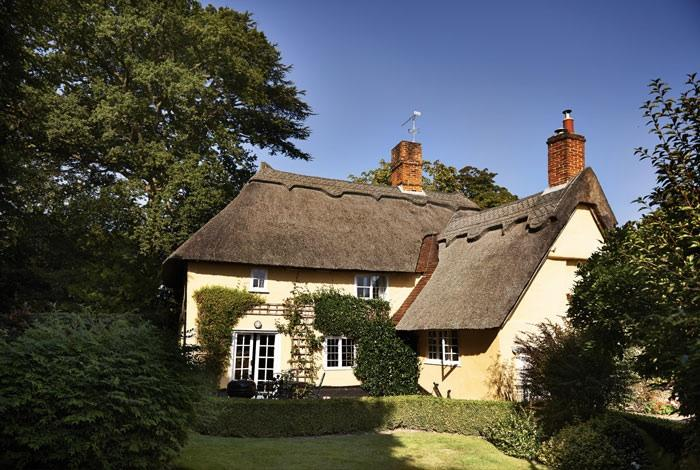 The Gildhall - the Gildhall a Country cottage in suffolk - Suffolk - rentals