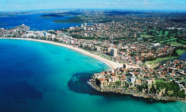 Flat on Queenscliff Headland - Light & Bright Flat in Queenscliff, Near Manly! - Queenscliff - rentals