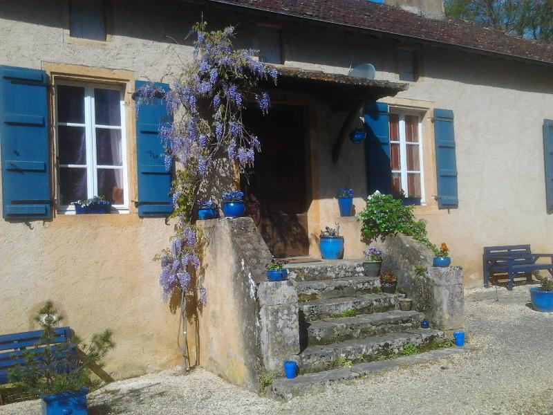 Les Perdugous - Beautful 3 star appartment in S.W. France (Lot) - Frayssinet-le-Gelat - rentals