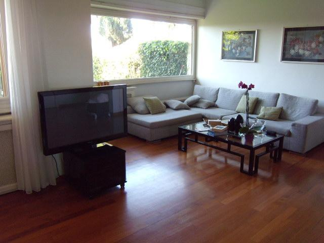 Enchanting Apartment with garden  close to Saint Peter's - Image 1 - Rome - rentals