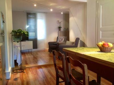 Dining room - Apartment/ flat Ribeauville 4 - 8 people - Hunawihr - rentals