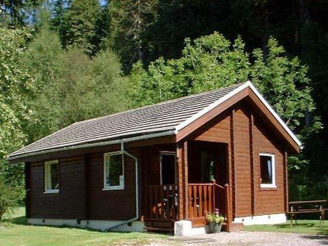 Stewart's Lodge - Stewart's Lodge Self Catering Accommodation In The Argyll Forest Park - Dunoon - rentals