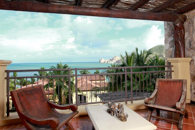 Remarkable Ocean Views - Luxury 4 BR at Hacienda Beach Club & Residences - Cabo San Lucas - rentals