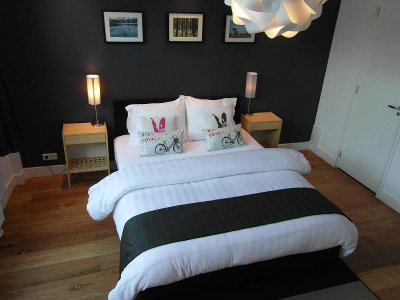 Rear Room  - VelvetAmsterdam: Large & Quiet, private Bathroom - Amsterdam - rentals