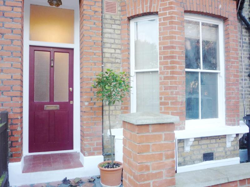 Victorian House - Gorgeous Victorian Apartment in Central Area - London - rentals
