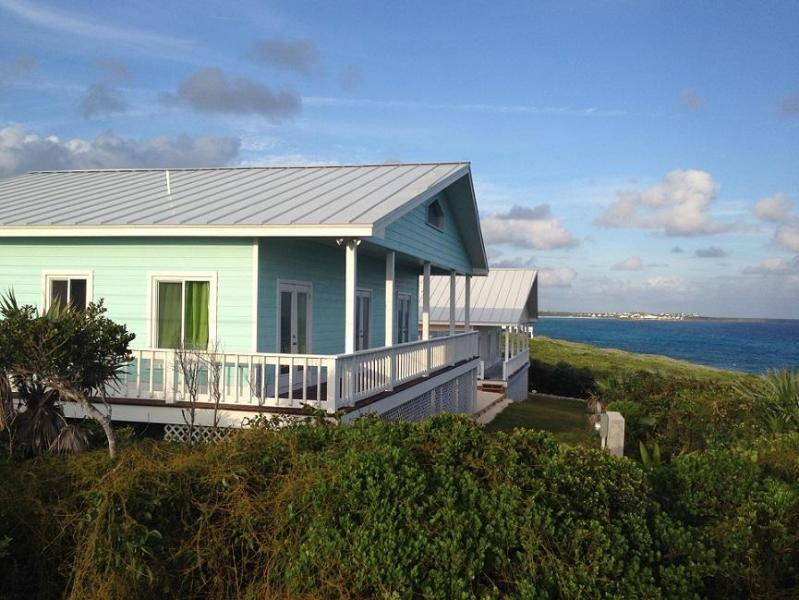 Breathtaking Atlantic Views - RENTAL CAR! Abaco Sunrise, Bonefishing, Bahamas. - Cherokee Sound - rentals