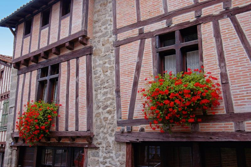 Maison Saint Jacques - Maison Saint Jacques, B&B in Historic Parthenay - Parthenay - rentals