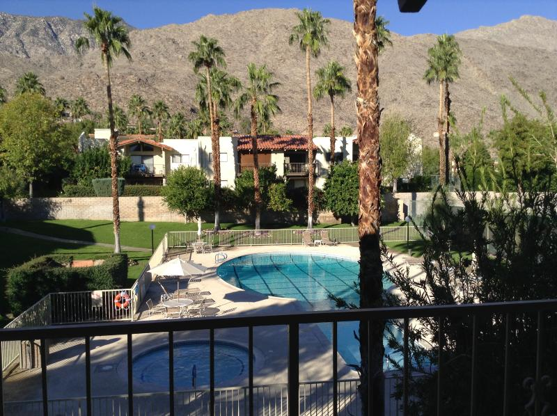Vacation in South Palm Springs - Image 1 - Palm Springs - rentals