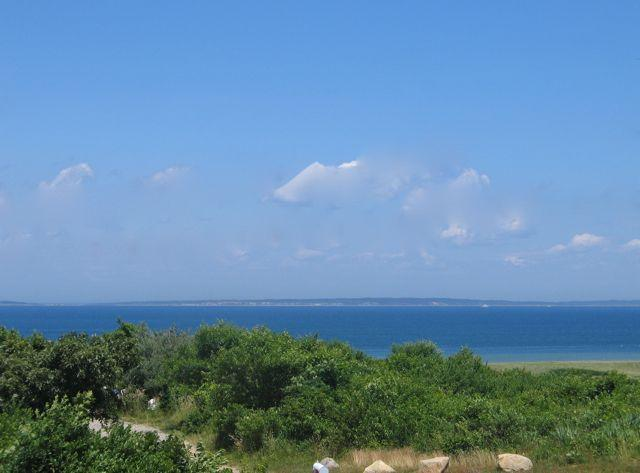 Aquinnah Panoramic Waterviews (Aquinnah-Panoramic-Waterviews--AQ610) - Image 1 - Aquinnah - rentals