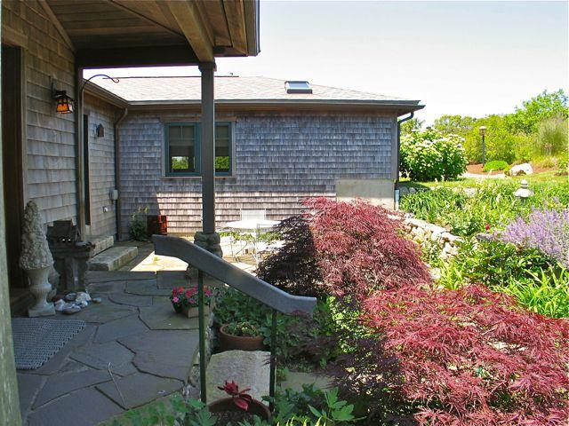 Gorgeous Home With Breathtaking Waterviews On Squibnocket Pond! (Gorgeous-Home-With-Breathtaking-Waterviews-On-Squibnocket-Pond!-CH221) - Image 1 - Aquinnah - rentals