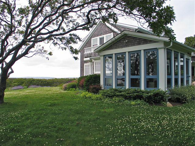 Menemsha Water Views & Sunsets in This Chilmark Rental! (Menemsha-Water-Views-&-Sunsets-in-This-Chilmark-Rental!-CH210) - Image 1 - Chilmark - rentals