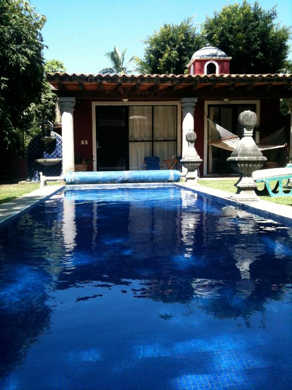 BEAUTIFUL HOUSE SPECIAL ATTENTION TO DETAILS - Image 1 - Cuernavaca - rentals