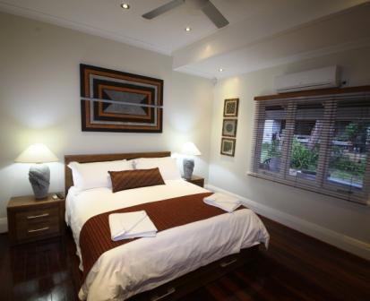 Premium bedroom - A country homestead close to the city. - Wattle Grove - rentals