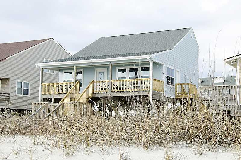 Into The Mystic - Image 1 - Oak Island - rentals