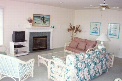 Central 1st 22468 - Image 1 - Ocean City - rentals