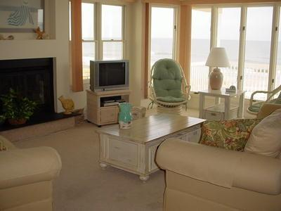 5631 Central Avenue 2nd Floor 6388 - Image 1 - Ocean City - rentals