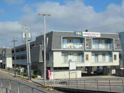 875 Plymouth Place, Unit 10 3090 - Image 1 - Ocean City - rentals