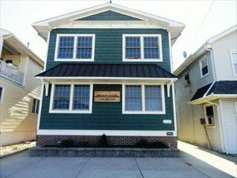 1221 West Avenue 50508 - Image 1 - Ocean City - rentals