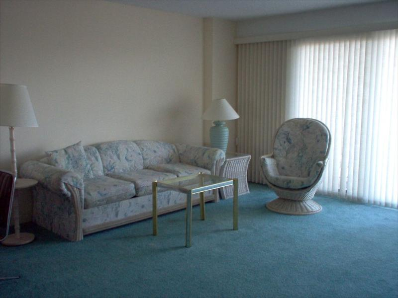 Gardens Plaza Unit 306 3671 - Image 1 - Ocean City - rentals