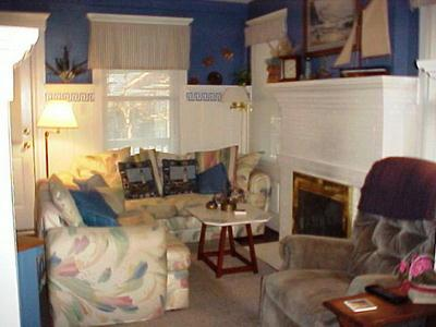 1442 Central Avenue 2nd Floor 112070 - Image 1 - Ocean City - rentals