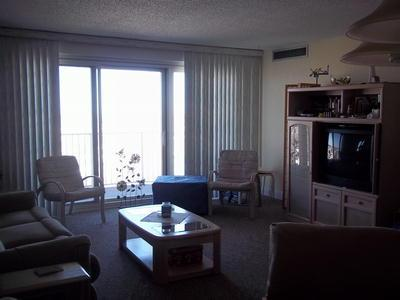 Gardens Plaza Unit 1112 111761 - Image 1 - Ocean City - rentals