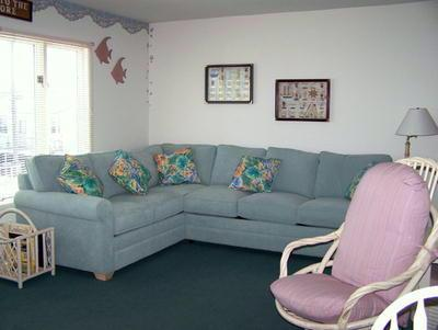 1401 Ocean Ave Unit 103 111901 - Image 1 - Ocean City - rentals