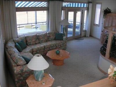 5722 West Avenue 112249 - Image 1 - Ocean City - rentals