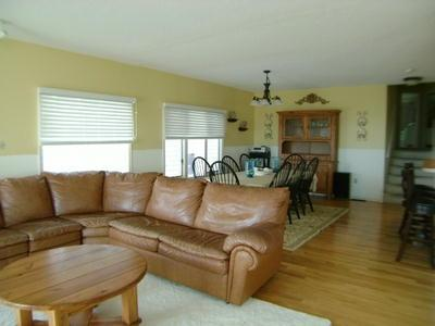 Living Room - Central 1st 114667 - Ocean City - rentals