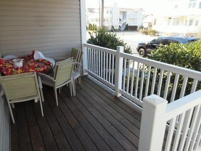 4255 Asbury Avenue-Townhouse North 114793 - Image 1 - Ocean City - rentals