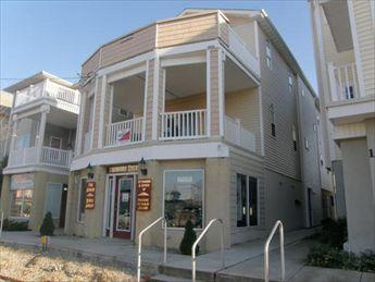 1123 Asbury Avenue 2nd Floor 114806 - Image 1 - Ocean City - rentals
