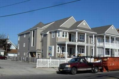 412 Atlantic Avenue 1st Floor 115273 - Image 1 - Ocean City - rentals