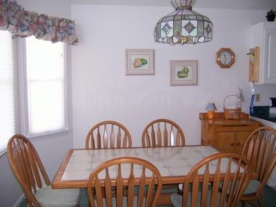 5823 West Avenue 108840 - Image 1 - Ocean City - rentals